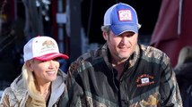 What Gwen Stefani is Buying Her 'Hottest Cowboy' Blake Shelton For Christmas
