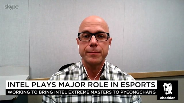 VR eSports Take Center Stage