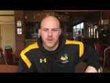 Players have message for Wasps fans about our 150th Season Launch