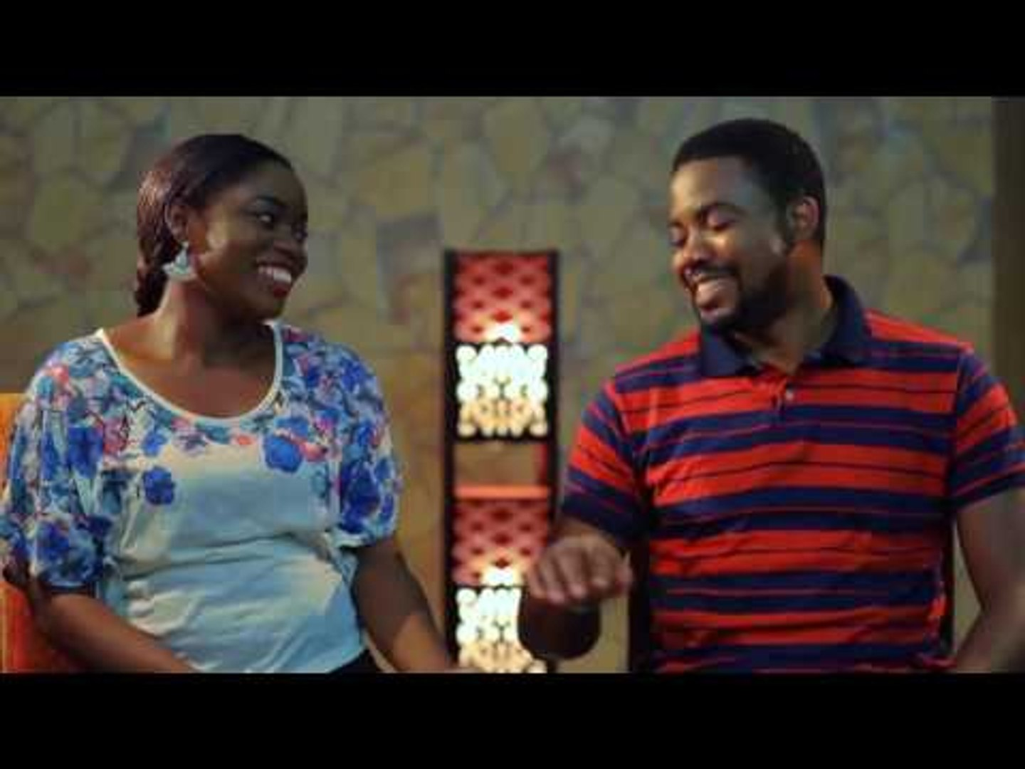 The Life Of A Nigerian Couple Season One  - Showing This Ember Season On iBAKATV.com