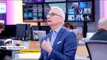 """Louis Schweitzer : """"la France est le premier pays d'Europe en création d'entreprises"""""""