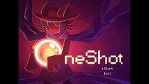 OneShot Part 1 - Walkthrough Gameplay (No Commentary Playthrough) (Steam Indie Adventure Game 2016)
