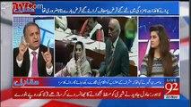 Asma Jahangir Aur Nawaz Sharif Nay Mil Kar Is Mulk Main Rule Of Law Ka Janaza Nikal Diya Hai - Rauf Klasra