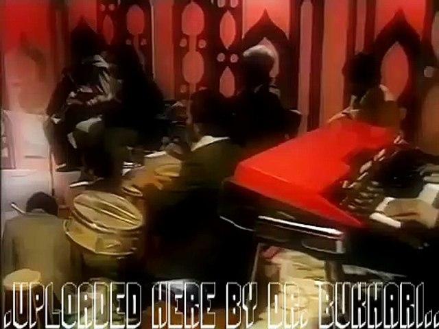 Noor Jehan LIVE on BBC Bhoolnay Walay Say Koi Keh Day Zara
