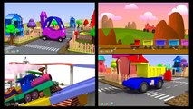 Choo Choo Train Cartoons/JCB Videos for Children/Choo Choo Train Videos