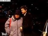 Patrick Demsey - TMZ Paparazzi Video