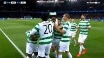 Moussa Dembele Goal PSG 0-1 Cletic 22.11.2017