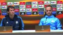 Transferts - Garcia : ''Gomis a choisi de quitter l'OM''