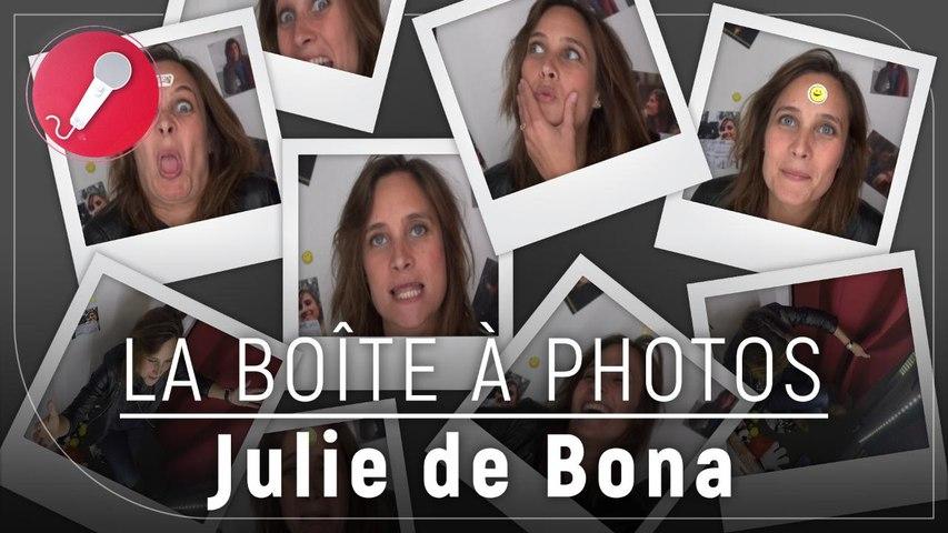 """Julie de Bona (Le Tueur du lac) : """"Je suis une super meuf pour tous mes mecs"""""""
