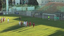 Extraits du match et interview du gardien Mohamed Diakhaby