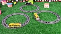 Mavis and Diesel 10 Motor Swap - Trackmaster/TOMY Engine Motor Swap