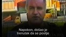Doživotna kazna za Ratka Mladića!