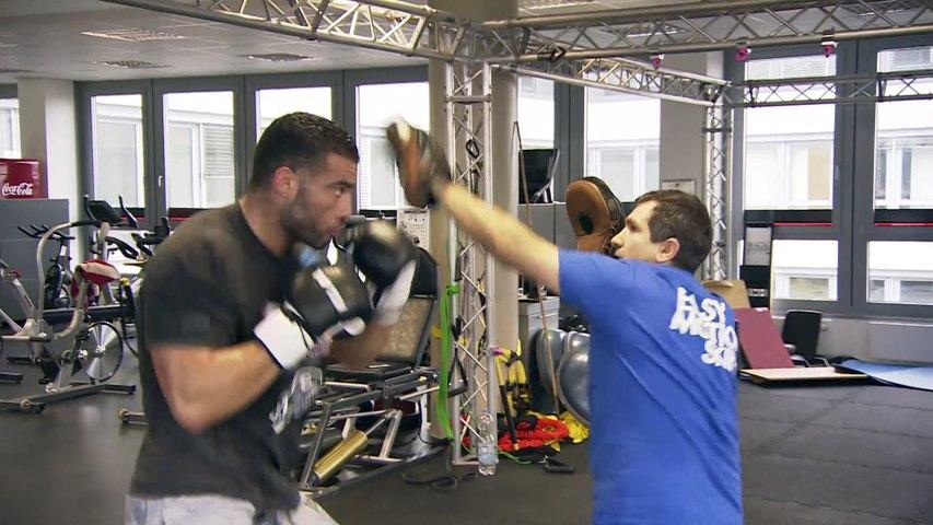 Deutsche Schwergewichtshoffnung - Manuel Charr (SKY SPORT)