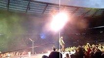 Muse - Liquid State, Paris Stade de France, 06/22/2013