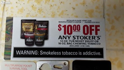 Chewing Tobacco Resource | Learn About, Share and Discuss