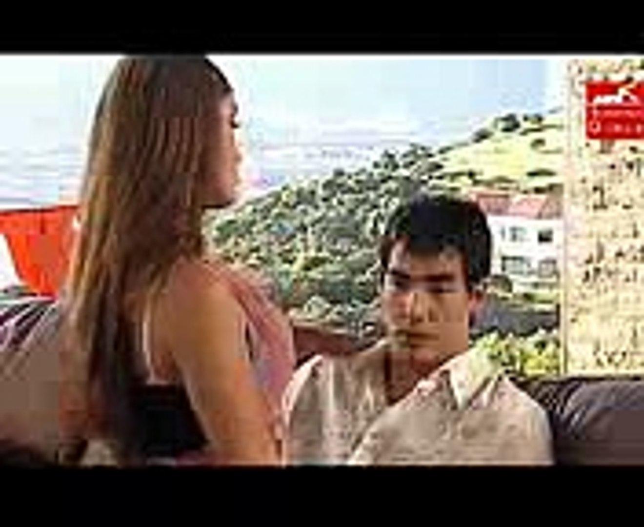 Ana Lucia Dominguez En Tanga ana lucia dominguez- decisiones hot scenes part 1