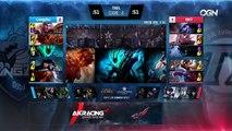 LZ vs SKT Game 4 Finals | LCK Summer Split 2017 | Longzhu Gaming vs. SK telecom T1 Game 4