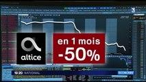 Altice : les marchés et les banques n'ont plus confiance en Patrick Drahi