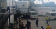 Authorities Moving Manus Island Refugees Onto Buses, Refugees Say