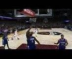 LeBron'dan 39 Sayı !! - LeBron Bilek Kırdı! - Cavs vs Clippers! - 18.11.17
