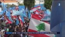 Liban : Saad Hariri de retour au pouvoir