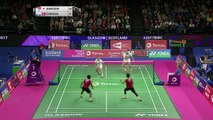Badminton Unlimited _ Denmark Men's Doubles Mads & Mads-mbCVvAuumiA