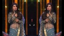 shriya saran low hip navel _ dont miss it