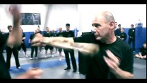 70 Year Old Escrima - Arnis Master Still Has Speed and Strength