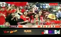 Shahid Afridi Vs Chris Gayle In Bpl - Afridi Gets Wicket of Chris Gayle Amazing Moments - YouTube