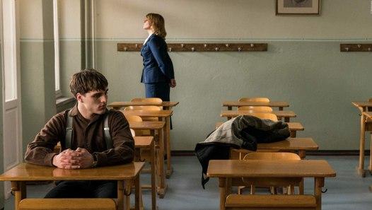 Das Schweigende Klassenzimmer Ganzer Film