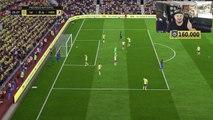FIFA 18 - F8TAL ICON RONALDINHO #02 - RONALDINHO hat kein Bock mehr  Ultimate Team