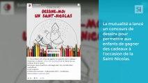 Solidaris: un détail sur le concours Saint-Nicolas fait polémique