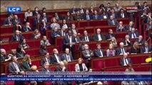 Esclavage en Libye : Un député ovationné à l'Assemblée après un puissant discours (vidéo)