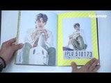 "[Unboxing] UP10TION (업텐션) 6th Mini Album ""STAR;DOM - RUNNER"" Signed Album Unboxing"