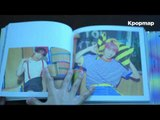 "[Unboxing] VICTON (빅톤) 3rd Mini Album ""IDEONTITY - Unbelievable"" Signed Album Unboxing"