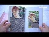 """[Unboxing] MXM (엠엑스엠) 1st Mini Album """"UNMIX - I'm The One"""" Signed Album Unboxing"""