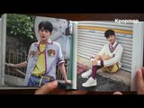 "[Unboxing] Golden Child (골든차일드) 1st Mini Album ""Gol-Cha! - DamDaDi"" Album Unboxing"