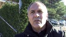 Henri Crémadés confirme qu'il y a des repreneurs potentiels