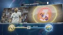 La Liga - 5 choses à savoir sur la disette de Ronaldo et Benzema
