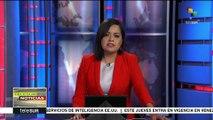 Fiscalía general venezolana ha detenido a casi 60 funcionarios