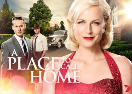 A Place to Call Home Season 6 Episode 6 ((Staring Down the Barrel)) Full Episode