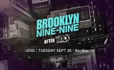 Brooklyn Nine-Nine - Promo 5x08