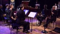 Diapason d'Or 2017 | Beethoven : 2e et 3e mouv du quintette (cantabile et rondo) avec Edoardo Torbianelli et Katherina Suske - Die Freitagsakademie