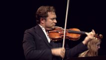 Diapason d'or 2017 | Renaud Capuçon et Celia Oneto-Bensaid  jouent les Danses Populaires roumaines de Bartok