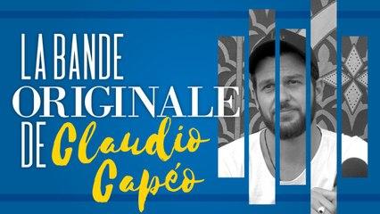 Claudio Capéo chante la bande originale de sa vie !