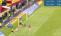 Marcos Caicedo Goal HD - Barcelona SC2-0Dep. Cuenca 26.11.2017