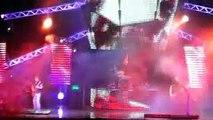 Muse - Supermassive Black Hole, Arena di Verona, Verona, Italy  7/16/2007