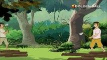 Hindi Balgeet For Kids - Pedon Ko Mat Kaato Bhai I save tree to save life - save tree - save earth