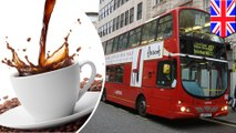 London city buses will soon run on coffee-derived biodiesel