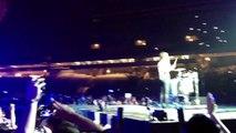 Muse - Blackout, Barcelona Estadi Olimpic Lluis Companys, 06/07/2013